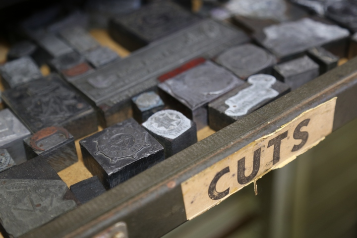 craftsman press archive