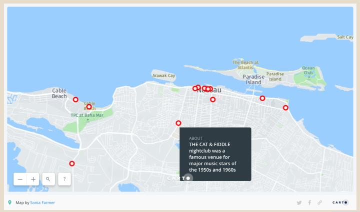 craftsmanpress map