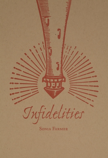 Infidelities cover Sonia Farmer