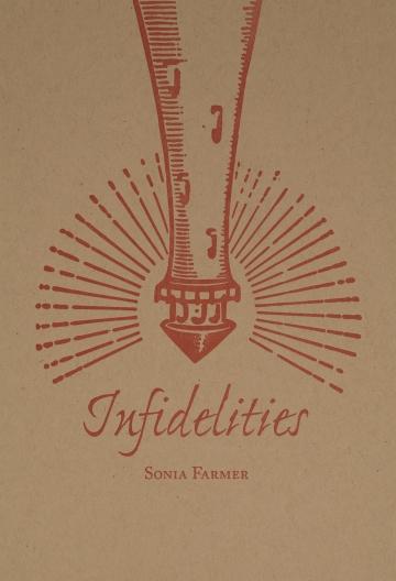 Infidelities cover Sonia Farmer