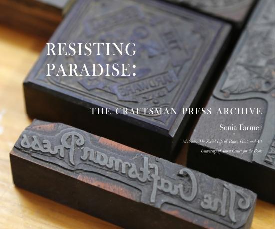 APHA FDH 2018 presentation resisting paradise