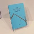 Sonia Farmer MFA Thesis exhibition PPP Publishing Model TBEITW2